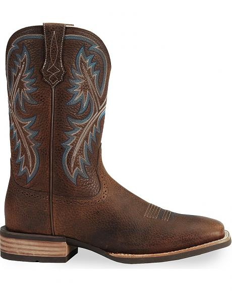 10006714 Ariat Quickdraw