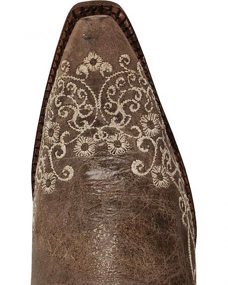 A1094 Corral Wedding Boot