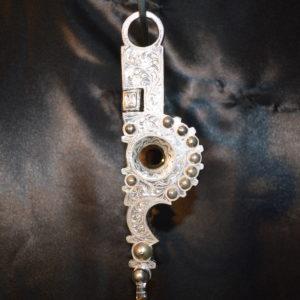 Vickers Silver Bit 3142-B