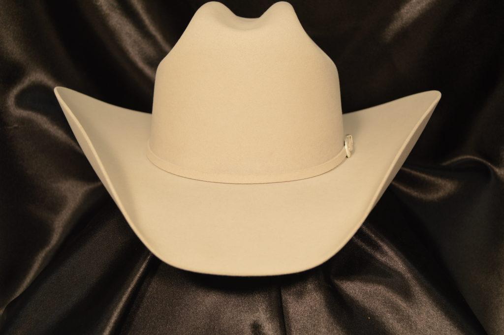 1f09790b81f 134 - Serratelli The Boss 10x - Platinum - Vickers Western Store