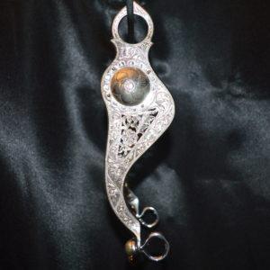 Vickers Silver Bit 3014-A