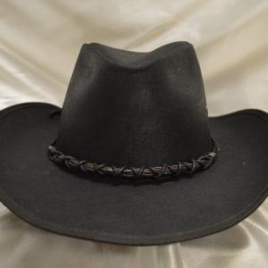 100 - Outback Bootlegger - Black