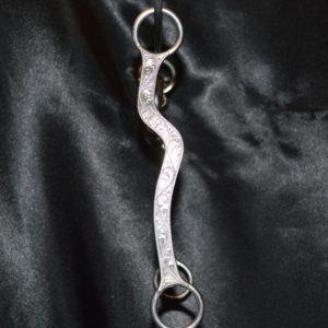 Vickers Silver Bit VSB0801