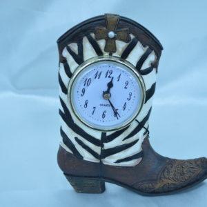 Boot Clock